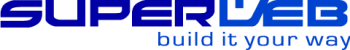 Superweb logo